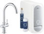 GROHE 31455001 BLUE HOME DUO C