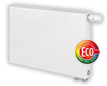 Vogel & Noot Vonoplan síklapú beépített szelepes lapradiátor acéllemez radiátor 11KV H=500 L=1800